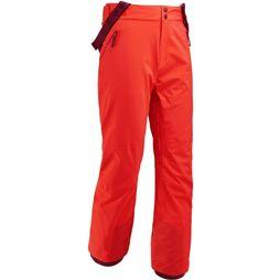 Eider Ski Pants Rocker Pant red