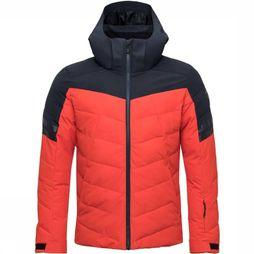 Rossignol Coat Rapide Marine/Red