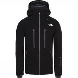The North Face Coat Anonym black