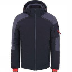 Icepeak Coat Eagan black