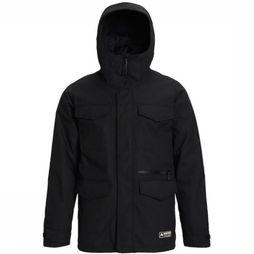 Burton Jas Covert Slim Fit Zwart
