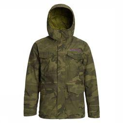 Burton Jas Covert Assortiment Camouflage