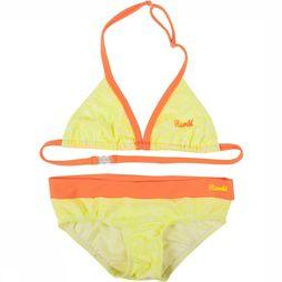 Rumbl Bikini Lemons dark yellow/orange