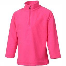 Color Kids Fleece Sandberg Fuchsia