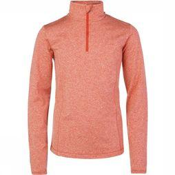 Protest Fleece Fabrizom Jr Oranje