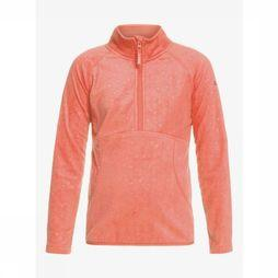 Roxy Fleece Cascade Girl orange