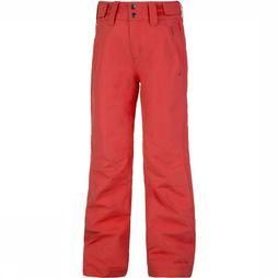Protest Ski Pants Jackie red