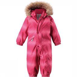 Reima Ski Suit Lappi light pink/Assortment
