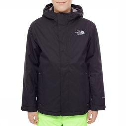 The North Face Manteau Snowquest Noir
