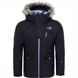 The North Face Manteau Caitlyn Ins Noir