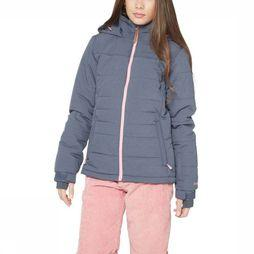 Protest Manteau Barret Jr Gris Foncé