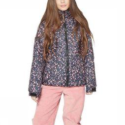 Protest Manteau Twister Jr Rose Clair/Assortiment