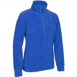 CMP Fleece Basic Uni Middenblauw