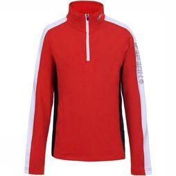 Icepeak Fleece Robin Jr orange