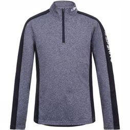 Icepeak Fleece Robin Jr Dark Grey Mixture