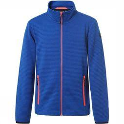 Icepeak Fleece Ronnie Jr royal blue