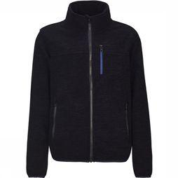 Killtec Fleece Jeno Jr Donkerblauw