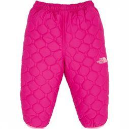 The North Face Pantalon de Ski T0Csb0 Fuchsia