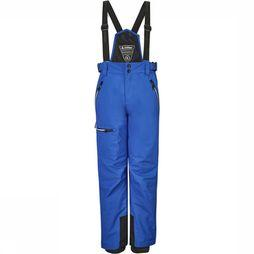 Killtec Ski Pants Zayn Jr blue