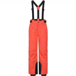 Icepeak Pantalon De Ski Carter Jr Orange