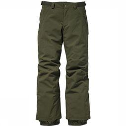 O'Neill Trousers Anvil dark khaki