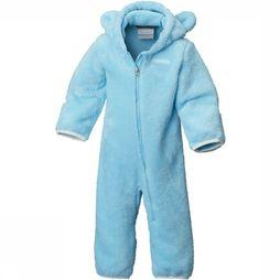 Columbia Ski Suit Foxy Baby II light blue
