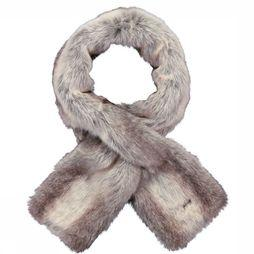 Barts Scarf Holly light grey