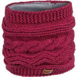 Roxy Scarf Winter Collar Bordeaux