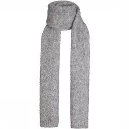 Bickley+Mitchell Scarf 82161-02 mid grey