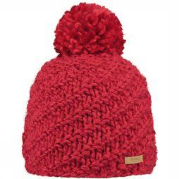 Barts Head Chani Beanie mid red