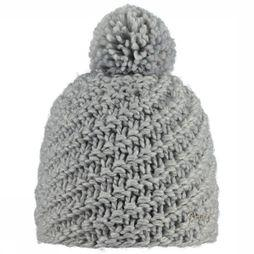 Barts Head Chani Beanie light grey
