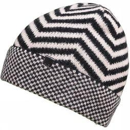 Bickley+Mitchell Bonnet 62152-01 black/Assortment Geometric
