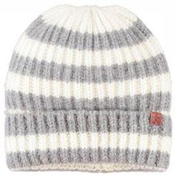 Bickley+Mitchell Bonnet 72166-01 Light Grey Mixture/Off White