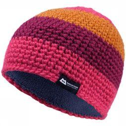 Mountain Equipment Muts  Flash Fuchsia/Oranje