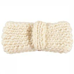 Granny's Finest Headband Babs off white