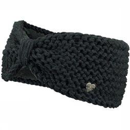 Barts Headband Ginger Headband black