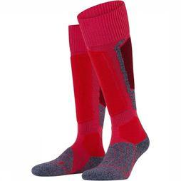 Falke Ski Sock Sk1 light pink/mid pink