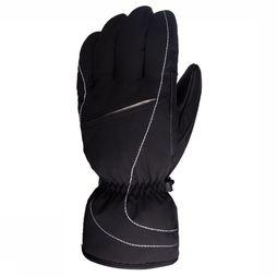 Eska Glove Emotion black/white