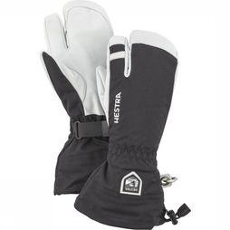 Handschoen Army Leather Heli Ski 3-Finger