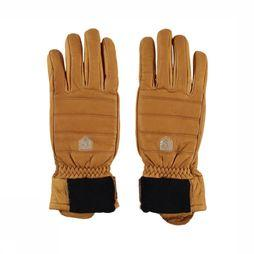 Handschoen Alpine Leather Primaloft