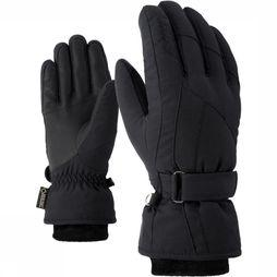 Ziener Glove Karma Gore-tex Lady black