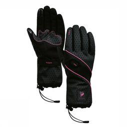 Vulpés Moontouch Heated Handglove Middenroze