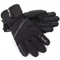 Reusch Glove Chrissy Gore-Tex black