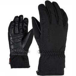 Ziener Glove Kadia As Pr Lady black