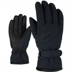 Ziener Glove Kileni Pr Lady black