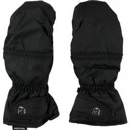 Want Primaloft Leather Mitt