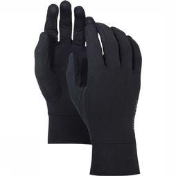 Burton Glove Touchscreenliner Medium Black
