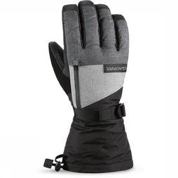 Dakine Glove Titan Light Grey Mixture