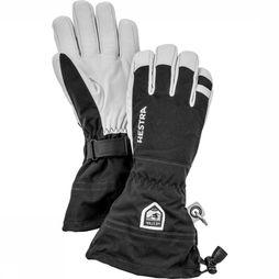 Handschoen Army Leather Heli Ski
