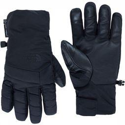 The North Face Handschoen Guardian Etip Zwart